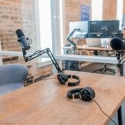 Das Beste Mikrofon für Podcaster Youtuber Rap & Gesang