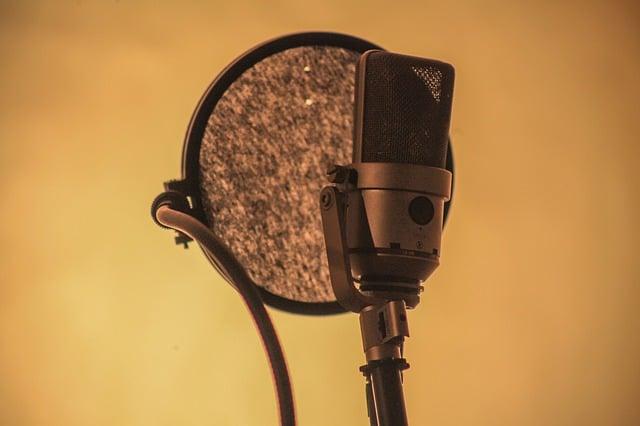 USB Mikrofon