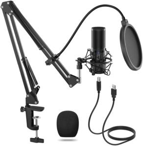 TONOR Q9 USB Mikrofon