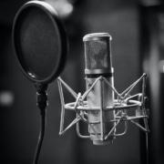 Popschutz Mikrofon Test